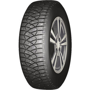 Зимняя шипованная шина Avatyre Freeze 195/65 R15 91Q