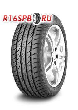 Летняя шина Barum Bravuris 2 205/50 R17 93W XL