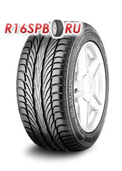 Летняя шина Barum Bravuris 225/55 R17 101Y XL