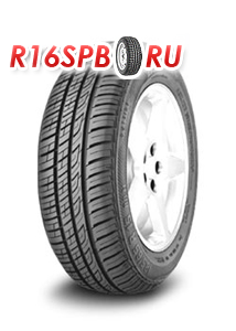 Летняя шина Barum Brillantis 2 195/65 R15 95T XL