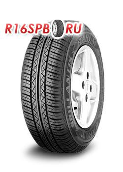Летняя шина Barum Brillantis 185/60 R15 88H XL