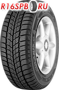 Зимняя шина Barum Polaris 2 175/65 R14 82T