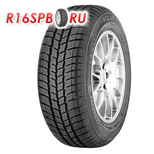 Зимняя шина Barum Polaris 3 225/50 R17 98H XL