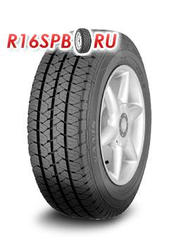 Летняя шина Barum Vanis 205/65 R16C 107/105T