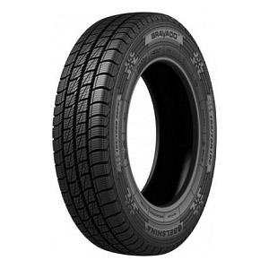 Зимняя шина Belshina Bravado 185/75 R16C 104/102Q