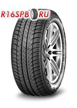 Летняя шина BFGoodrich g-Grip 215/50 R17 95W XL