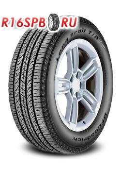 Летняя шина BFGoodrich Long Trail TA Tour 245/75 R16 109T