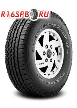 Всесезонная шина BFGoodrich Long Trail TA 235/75 R15 109T XL