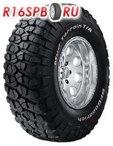 Всесезонная шина BFGoodrich Mud Terrain T/A KM2 265/75 R16 120Q