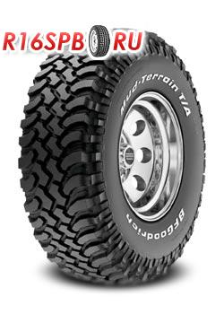 Всесезонная шина BFGoodrich Mud Terrain TA 285/75 R16 126/122Q
