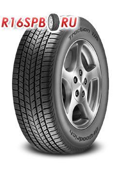 Всесезонная шина BFGoodrich Traction TA 205/60 R16 91T