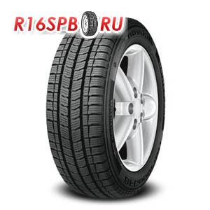 Зимняя шина BFGoodrich Activan Winter 235/65 R16C 115/113R
