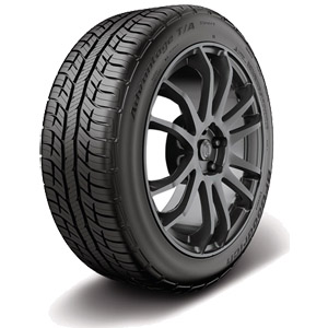 Всесезонная шина BFGoodrich Advantage T/A Sport