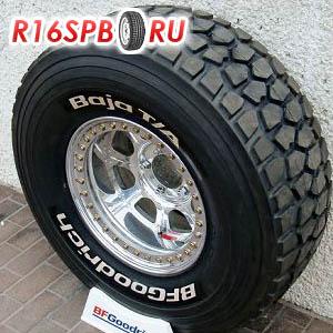 Всесезонная шина BFGoodrich Baja T/A KRT