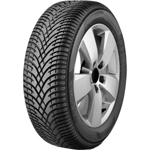 Зимняя шина BFGoodrich g-Force Winter 2 195/65 R15 95T