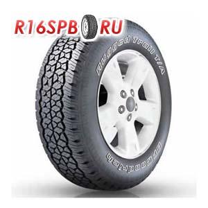 Всесезонная шина BFGoodrich Rugged Trail TA 245/65 R17 105T
