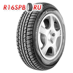 Зимняя шина BFGoodrich Winter G 195/50 R15 82H