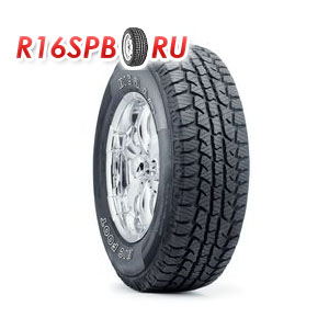 Всесезонная шина Big O Tires Big Foot A/T All Terrain 315/75 R16 121Q