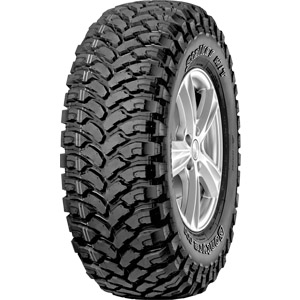 Всесезонная шина Bontyre Stalker M/T 31/10.5 R15 109Q