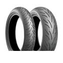 Шина Bridgestone Moto Battlax SC Ecopia