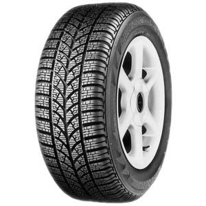 Зимняя шина Bridgestone Blizzak LM-18 215/65 R16 106/104T