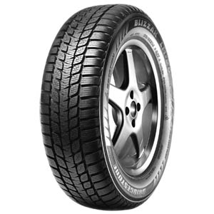 Зимняя шина Bridgestone Blizzak LM-20 185/70 R14 88T