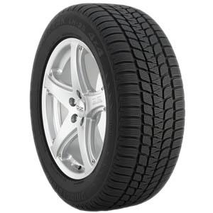 Зимняя шина Bridgestone Blizzak LM-25 205/55 R17 91V