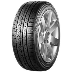 Зимняя шина Bridgestone Blizzak LM-30 215/55 R16 97H XL