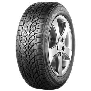 Зимняя шина Bridgestone Blizzak LM-32