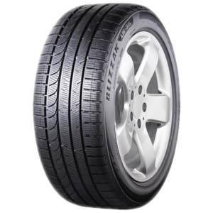 Зимняя шина Bridgestone Blizzak LM-35 215/55 R16 93V