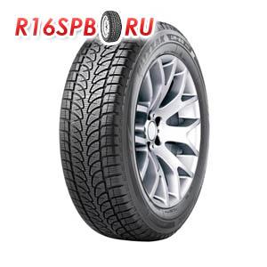 Зимняя шина Bridgestone Blizzak LM-80 Evo