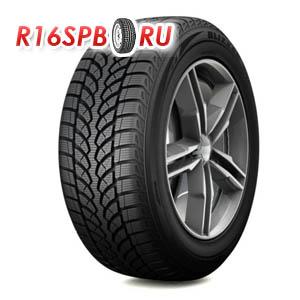 Зимняя шина Bridgestone Blizzak LM-80 255/60 R17 106H