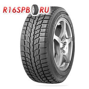 Зимняя шина Bridgestone Blizzak Nordic 215/45 R17 91R