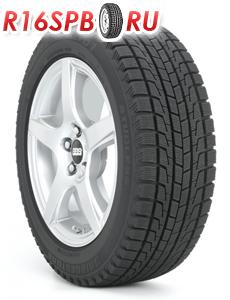 Зимняя шина Bridgestone Blizzak Revo 01 205/55 R16 91Q