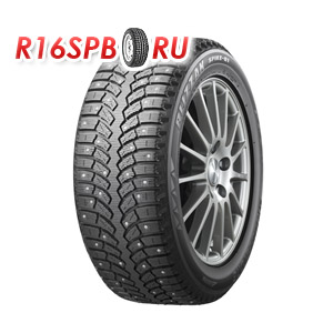 Зимняя шипованная шина Bridgestone Blizzak Spike-01 255/70 R16 111T