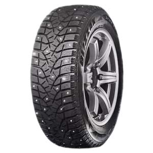 Зимняя шипованная шина Bridgestone Blizzak Spike-02 215/55 R16 93T