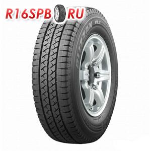 Зимняя шина Bridgestone Blizzak VL1