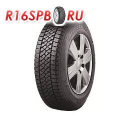 Зимняя шина Bridgestone Blizzak W810 215/75 R16 113/111R