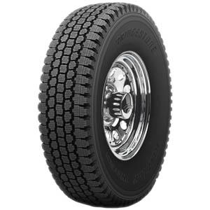 Зимняя шина Bridgestone Blizzak W965