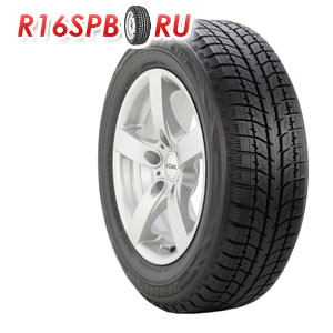 Зимняя шина Bridgestone Blizzak WS70 215/55 R16 97T