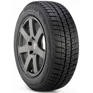 Зимняя шина Bridgestone Blizzak WS80