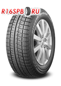 Зимняя шина Bridgestone Blizzak Revo GZ 195/55 R16 87S