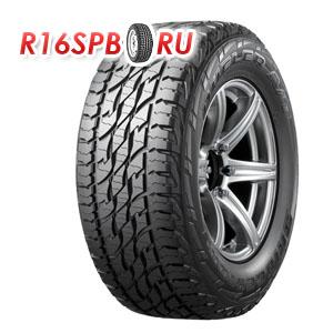 Всесезонная шина Bridgestone Dueler AT 697 235/55 R20 102H