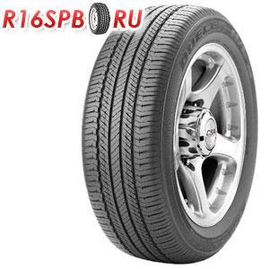 Всесезонная шина Bridgestone Dueler HL 400 235/55 R19 101W