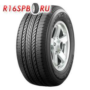 Всесезонная шина Bridgestone Dueler H/L 850 275/65 R17 115H