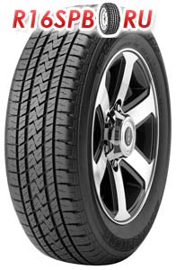 Всесезонная шина Bridgestone Dueler HL D683