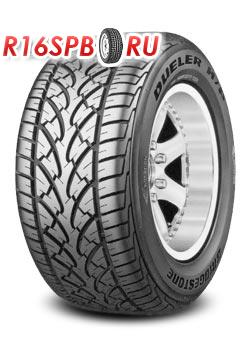 Всесезонная шина Bridgestone Dueler HP 680 255/55 R18 109H