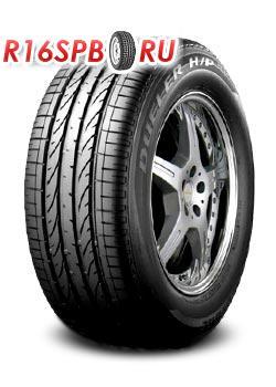 Летняя шина Bridgestone Dueler HP Sport (б/у) 215/65 R16 98H