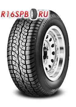 Летняя шина Bridgestone Dueler HT 687 225/65 R17 102S