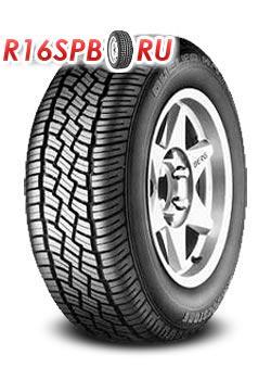 Летняя шина Bridgestone Dueler HT 688 215/65 R16 98S